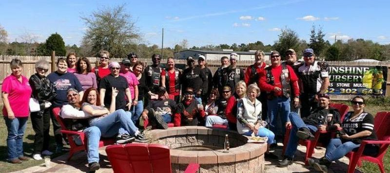 AMVETS Poker Run